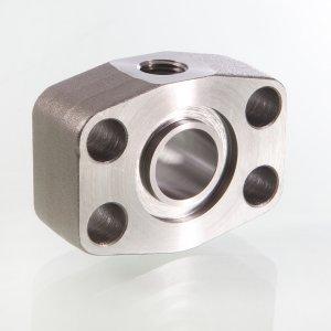 AGL (3000 PSI / 6000 PSI)